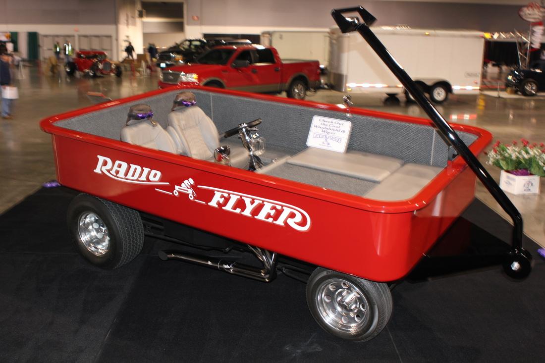 Papa S Toys Car Collection Show